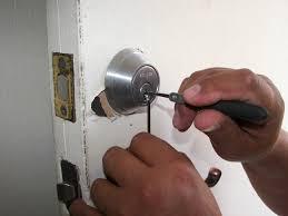 residential locksmith silver lake