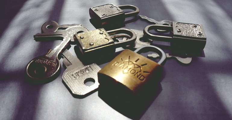 Purchasing Your Next Lock