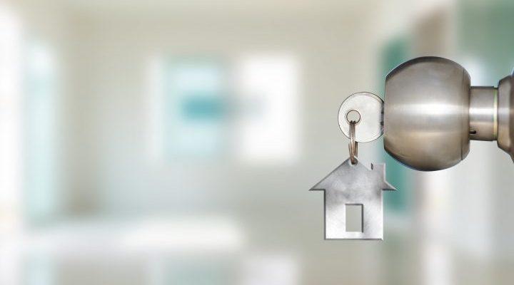 housekeyandlock