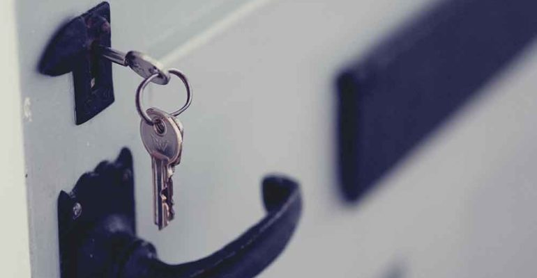 KNOW ABOUT THE MASTER KEY SYSTEM