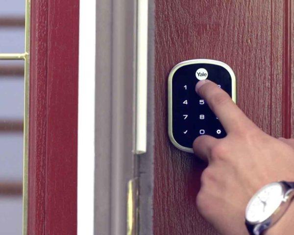 Security Lock Services Los Angeles