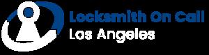 Locksmith On Call Los Angeles Footer Logo
