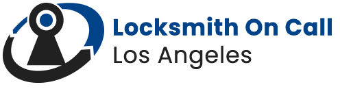 Locksmith On Call Los Angeles