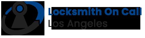 Locksmith On Call Los Angeles