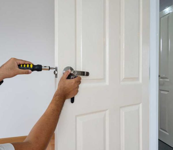 Commercial Locksmith East Los Angeles