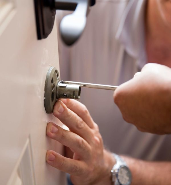 Commercial Locksmith Services Hollywood