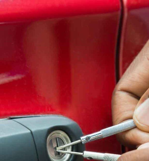 Santa Monica Automotive Locksmith